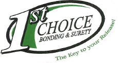 first-choice-bail-bonds Logo